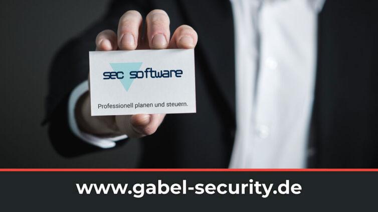 Sec Software