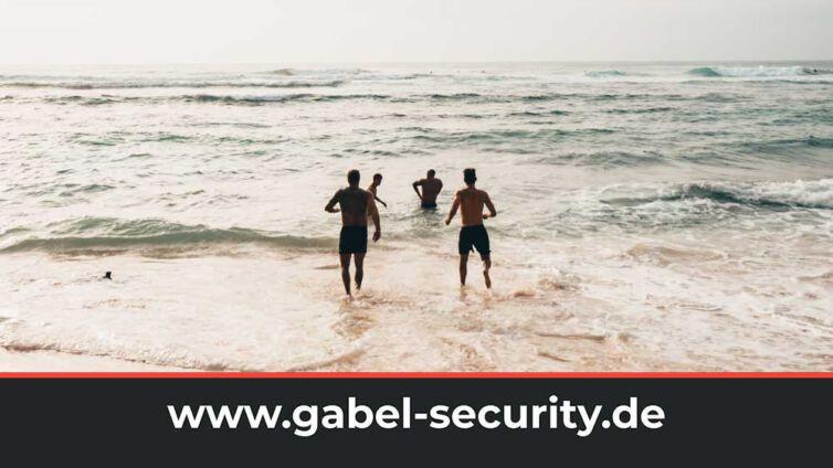 Freizeit Sicherheit Berlin