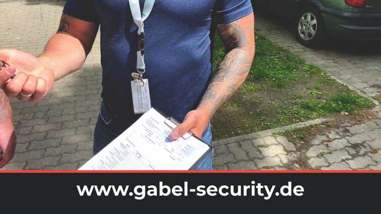 Qualitätsmanagement Security Berlin